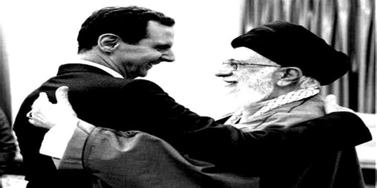 ملالي ايران يوسعون تغلغلهم في المجتمع السوري