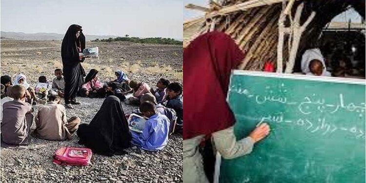 25 في المائة من التلاميذ في إيران محرومون من التعليم بسبب هواتف ذكية