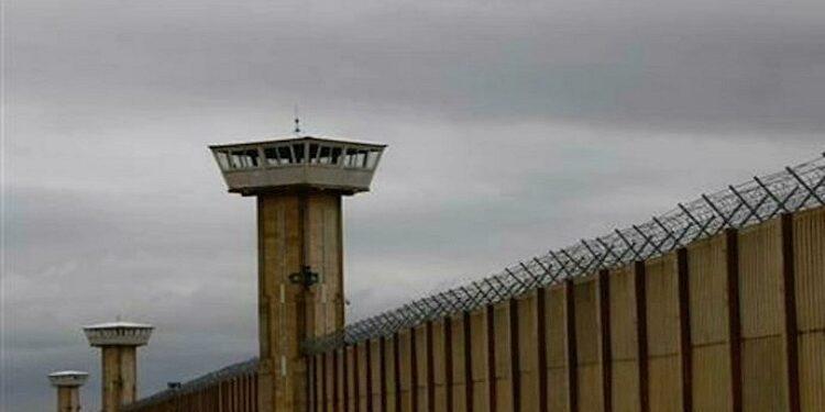اعتداء على سجناء سياسيين في سجن طهران الكبرى